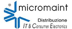 Impiegato presso Micromaint