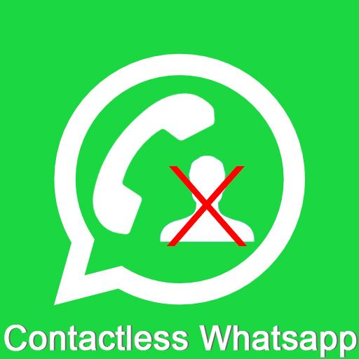 whatsapp senza rubrica